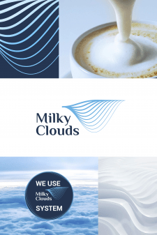 «Milky Clouds»