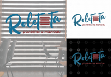 Логотип Roletta
