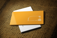Визитная карточка