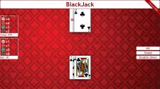 Модуль гри BlackJack