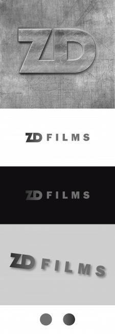 ZD Films logo
