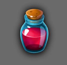 Иконка бутылочки