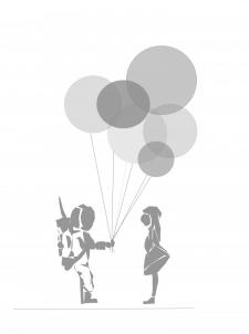 Иллюстрация в книгу