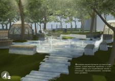Реновация двора ОГАСА