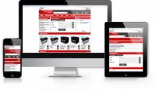 Сайт на Opencart 2