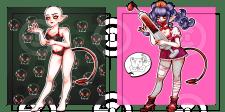 Персонажи для игры (2)