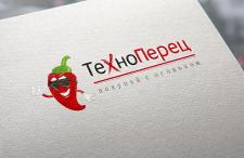 Логотип для интернет-магазина техники
