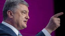 Как прошел второй тур выборов в штабе Порошенко