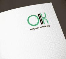Логотип для Olivin