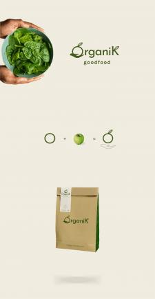 Логотип для фермера