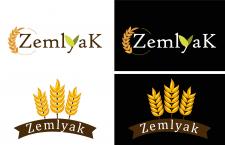 Логотип для агро підприємтсва