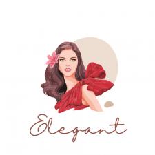Elegant-Logo design | Avatar
