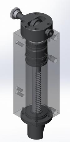 Проектування 3D