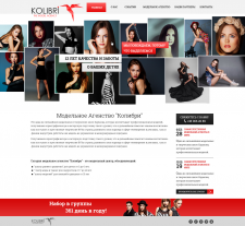 KOLIBRI The model agency
