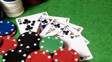 сайт pokerdom