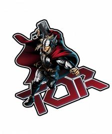 Создание логотипа для игрового проекта