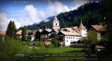 Сайт недвижимости в Швейцарии