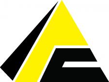 "логотип компании ""РуСим"""