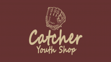 "Логотип интернет-магазина ""Catcher Youth Shop"""
