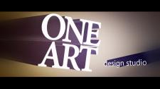 One art 3D
