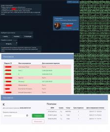 Телеграм Бот. Управление платной подпиской + ADMIN