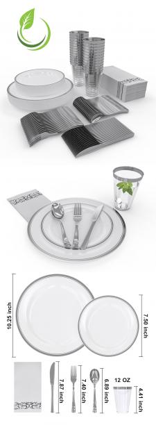 Моделирование и визуализация посуды
