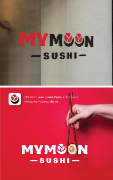 My Moon Sushi
