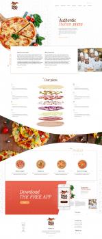Rotata pizza