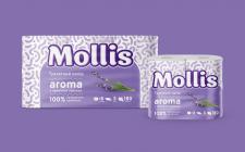 Разработка концепции дизайна упаковки Mollis #3