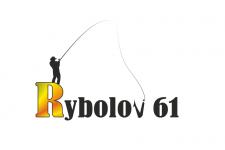 логотип рыбацкого сайта