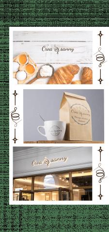 Croasanny Cafe