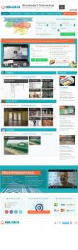 Knin - коммерческая недвижимость в Украине