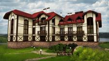 Готель проект
