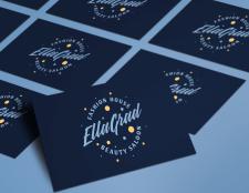 логотип для Ella Grad