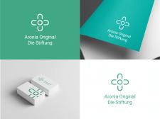 Логотип на конкурс для компанії «Aronia»