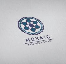 Логотип для компании Mosaic