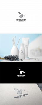Логотип для Bunny Chu