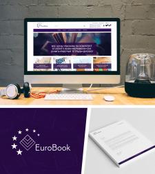 лого для EuroBook