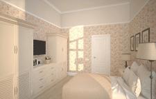 гостевой дом_бабушкина спальня