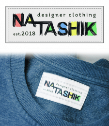 logo des.clothing