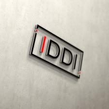 Логотип для интернет магазина мебели IDDI