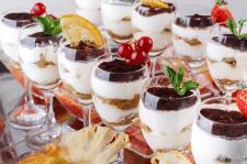 Вкусные десерты для свадьбы