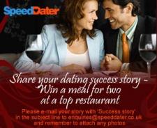 Рекламный банер SpeedDater