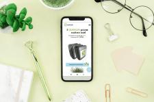 Leanum | Product Page development