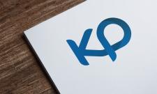 """Логотип """"КР"""""""