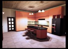 Разработка дизайна кухни. г.Бар