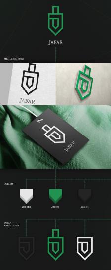 "Логотип ""JAFAR"""