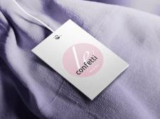 Лого для интернет-магазина одежды