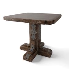 Дубовый стол СТ 42
