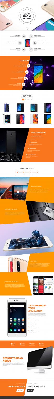 Bootstrap   Xiaomi